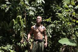 'Belaban Hidup: Infeksi Zombie' bags award at 2021 World Film Carnival