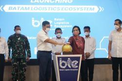 Indonesia pilots digital logistics system in Batam