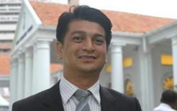 Penang Amanah rep denies sexual assault allegations