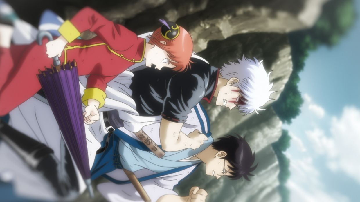 'Gintama The Very Final' opens at GSC cinemas on April 8.