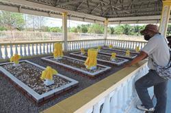 Hidden gem of Kedah's history