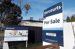 Curbing runaway property prices
