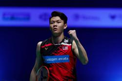 All-England victory catapults Zii Jia to No. 8