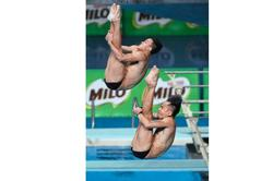Good news as Diving World Cup will go on