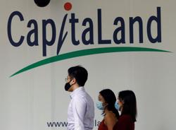 CapitaLand leads the way for developers
