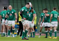 Rugby study finds saliva test can diagnose concussion