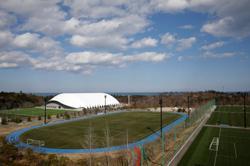 Tokyo Olympic torch relay stirs mixed emotions ahead of its Fukushima start