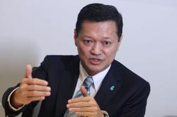 Anuar capable of taking Sapura Energy to higher level