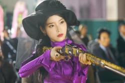 5 top K-dramas starring singer-actress IU