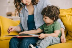Book time: make reading a family activity