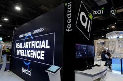 Fintech startup Feedzai valued at $1 billion in KKR-led funding round