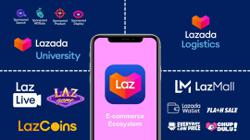 How the Lazada Effect has shaped the way we shop and sell