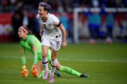 U.S. soccer star Rapinoe renews call for gender pay equity in House testimony