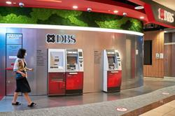 DBS surrenders Hong Kong office space