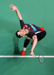 Indian coach tips Zii Jia to shine in Olympics too