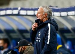 Deschamps to rest some players for Kazakhstan game as fatigue hits France