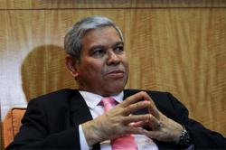 Badri is RHB Bank new chairman