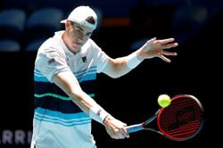 Isner calls for transparency on ATP prize money cuts