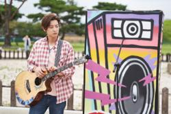 Check out stills from upcoming Korean film The Box starring EXOs Chanyeol