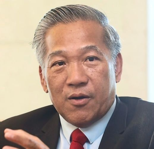 Kang: There are almost two million micro SMEs and small businesses in the country.