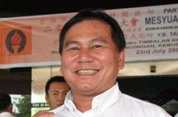 LDP in talks to potentially join Perikatan, says party president