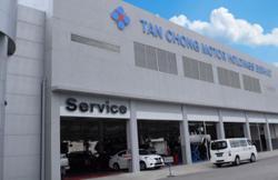 SAIC makes Tan Chong's Viet unit distributor