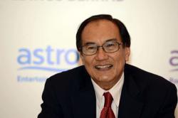 Astro Malaysia's net profit rises