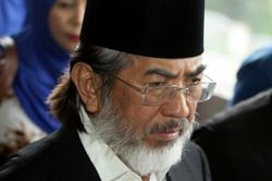 Musa drops legal challenge to be rightful Sabah Chief Minister