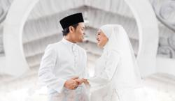 Singers Syamel and Ernie Zakri go from duet partners to married couple