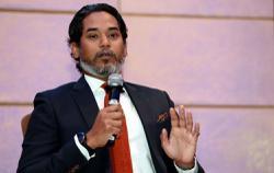 Khairy: Delay of Undi18, automatic voter registration unacceptable