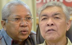 Annuar to Zahid: Use Umno general assembly to clarify talk of pact with PKR
