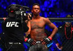 Mixed Martial Arts: UFC middleweight champ Adesanya apologises for 'rape' remark
