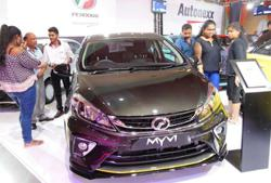 MAA sees stronger vehicle sales in 1H