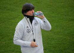 'We stand for human rights', Germany coach Loew backs protest