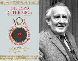 New Lord Of The Rings edition to include Tolkien artwork