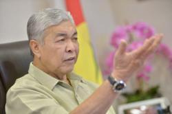 Critical weekend for Umno president