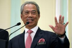 Muhyiddin congratulates Dayak movie for victory at WFC-Singapore 2021