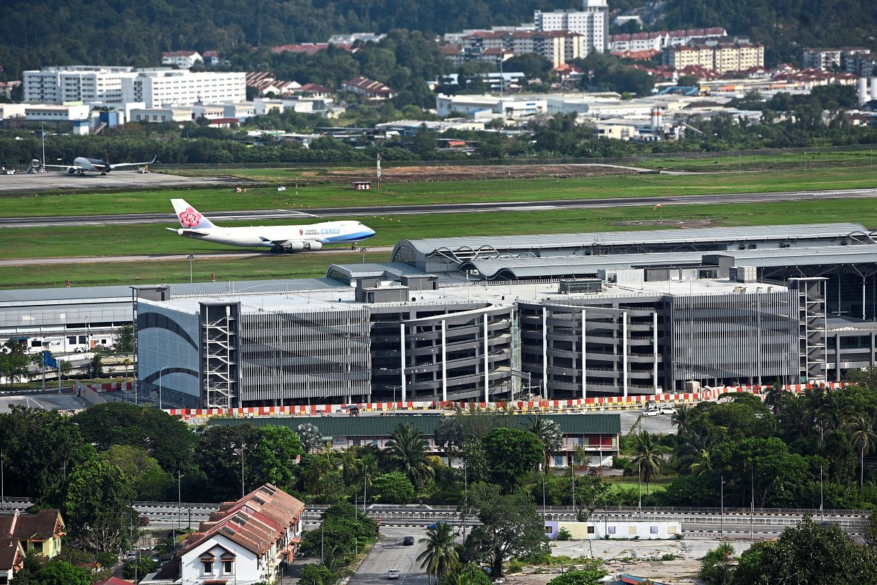 The Penang International Airport expansion project is expected to be  completed within 48 to 60 months.