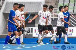 Rajan: Terengganu in good stead for TNB Cup charge