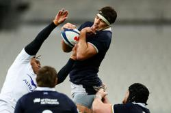 Wales win Six Nations as Scotland claim memorable win against France