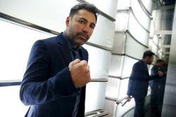 Boxing-De La Hoya set to come out of retirement in July