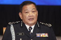 IGP: Three men had plotted to kill Dr Mahathir, ministers last year