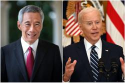 Biden invites 40 world leaders, including Singapore's PM Lee, to virtual climate summit on April 22