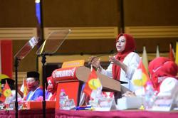 Sharing same pillow, but different dreams, says Wanita Umno chief on stance to sever ties with Bersatu