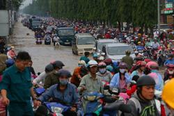 Land subsidence in Vietnam endangers Mekong Delta