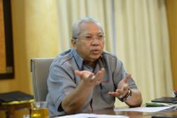 Annuar Musa: Umno president chooses delegates who can speak at assembly