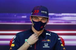 Verstappen completes practice sweep in Bahrain