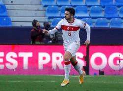 Soccer: Turkey thump Norway 3-0 after new Qatar protest