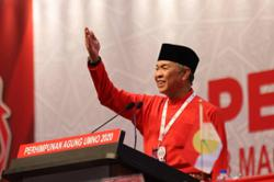 Muafakat Nasional will pave the way for Umno and Barisan to lead again, says Zahid