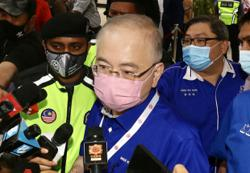 JPJ to focus on advocacy, not punitive action, in fight against loud motorcycle exhausts, says Dr Wee
